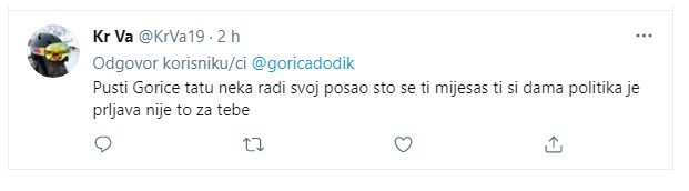 Leutar.net Stanivukoviću odgovorili i Gorica i Milorad