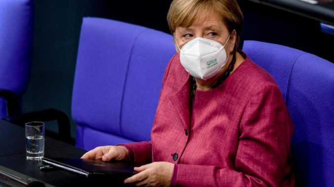 Leutar.net Angela Merkel upozorava: Najteže tek dolazi!