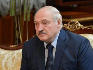 Leutar.net Ruska služba spriječila atentat na Lukašenka