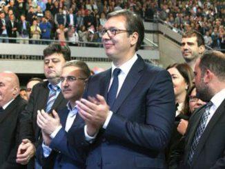 Leutar.net Gotovo jednoglasno nepoverenje Nebojši Stefanoviću?