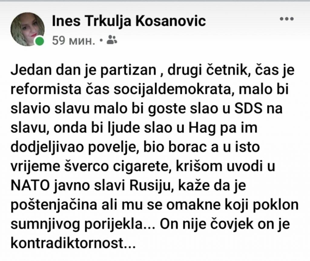 Leutar.net Ko je Milorad Dodik?!