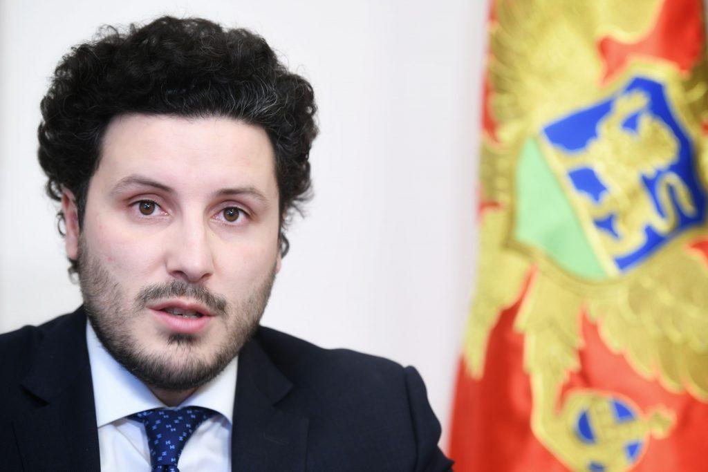 Leutar.net Abazović: Uhapsili smo Belivukovog vođu, to je velika stvar