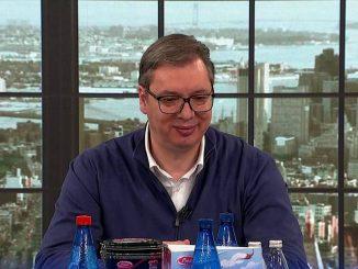 Leutar.net Vučić: Dodatna finansijska pomoć za one koji su se vakcinisali