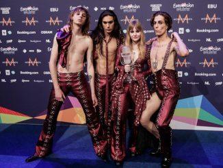 """Leutar.net Pobjednik Eurosonga """"optužen"""" za konzumiranje droge tokom prenosa uživo"""