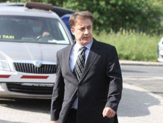Leutar.net Kemal Čaušević osuđen na devet godina zatvora