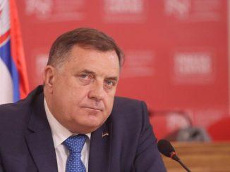 Leutar.net Dodik: Čuvao sam RS 25 godina, njen položaj će se riješiti u narednih 10