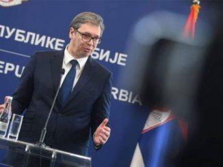 Leutar.net Vučić zakazao sastanak sa predstavnicima Srpske