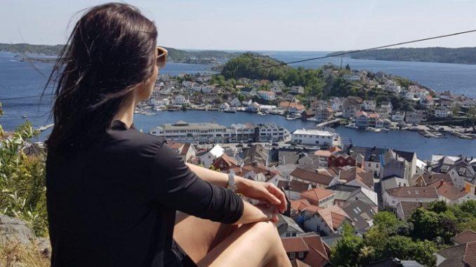 Leutar.net Zime su duge i hladne u Norveškoj, ali vas standard nekako oraspoloži