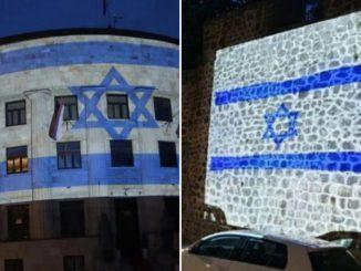 """Leutar.net Izrael i Kosovo* uspostavili diplomatske odnose. Srbija """"nije srećna"""". U Republici Srpskoj podrška Izraelu"""