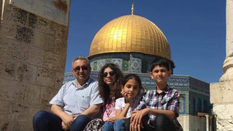 Leutar.net HAJTAM I IMAN, LJEKARI KOJE SRBI OBOŽAVAJU: Doktor iz Jerusalima sa suprugom iz Jordana odabrao da im Srbija bude druga domovina