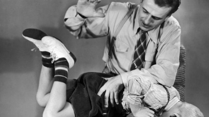 Leutar.net Kako će naš narod vaspitavati dijete, kada degenek postane zabranjen