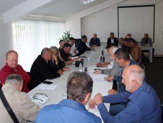 Leutar.net Borci Istočne Hercegovine osudili ponašanje trebinjskog gradonačelnika Ćurića