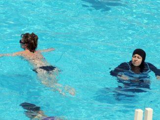 Leutar.net Hotel u Neumu ne dozvoljava kupanje u burkiniju: Takva osoba ne može plivati u našem bazenu