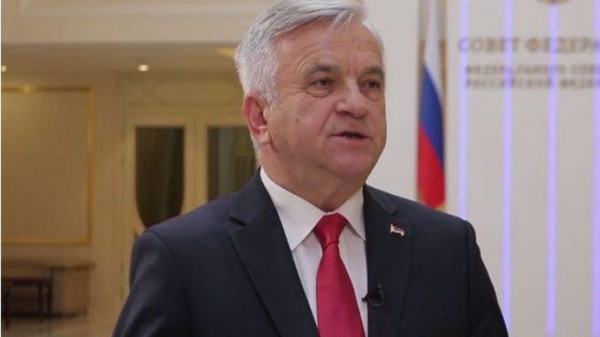 Leutar.net Šta Čubrilović kaže o hapšenju Vukanovića