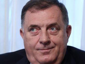 Leutar.net Dodik tražio sastanak sa američkim generalom u Mahovljanima, odbijen!
