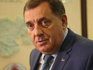 Leutar.net Dodik: Dajte da vidimo ko je u pravu, Vukanović ili sudija