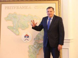 Leutar.net Stotine NATO vojnika dolazi na Manjaču - Dodik najavio da će se buniti pa - zašutio