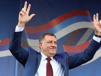 Leutar.net Mart 2018 - Dodik: Pozvaću 30.000 ljudi da blokiramo NATO