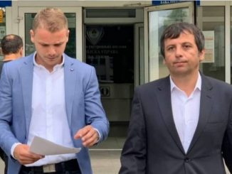 Leutar.net Šta je Draško Stanivuković rekao o Nebojši Vukanoviću?