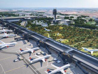 Leutar.net Aerodrom u Trebinju: Megalomanija bez ekonomske računice
