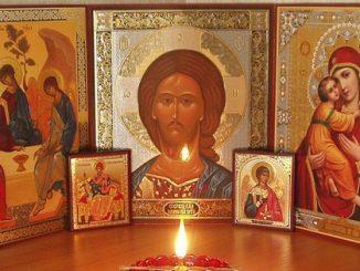 Leutar.net Ovih 8 predmeta treba da posjeduje svaki pravoslavni dom – anafornik je samo jedan kog ne posjeduju sve porodice