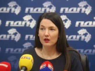 Leutar.net Posljednja oštra retorika nije za očuvanje Srpske nego SNSD-a