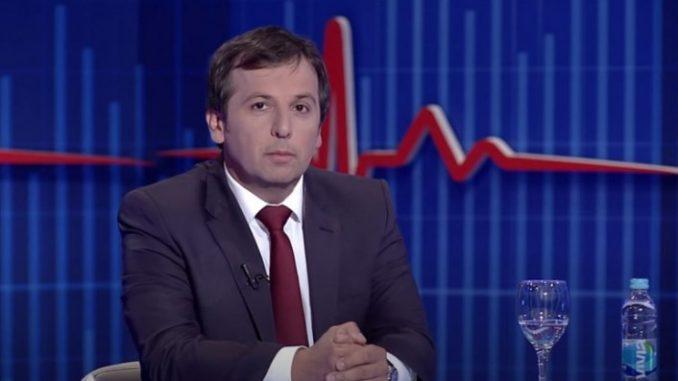 "Leutar.net Nebojša Vukanović večeras gost emisije ""Puls""(BN)"