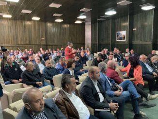 Leutar.net Sindikat ERS: Štrajk prekosutra u Trebinju VIDEO