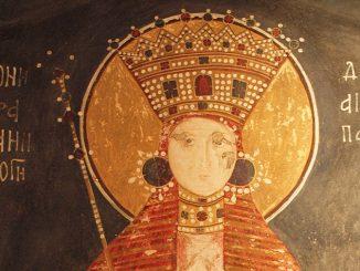 Leutar.net Tajna imena srpske kraljice: Jedina se tako zvala u vizantijskoj dinastiji, a presudilo je 12 sveća
