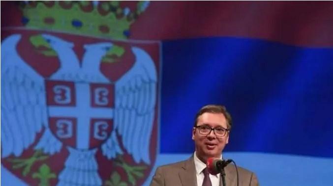 Leutar.net Vučić poručio da je Srbija spremna za kompromis po pitanju Kosova