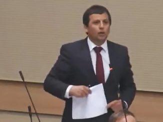 Leutar.net Vukanović o Dodikovom govoru: Mene je sramota