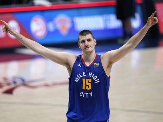 Leutar.net Zvanično: Nikola Jokić proglašen za MVP NBA lige