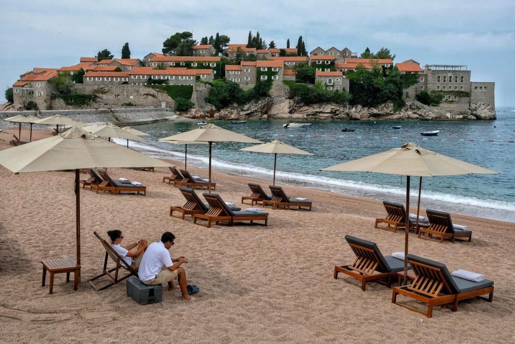 Leutar.net Na plažu na kojoj se sunča Milo sada svi mogu besplatno