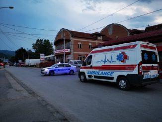 Leutar.net Gradonačelnik Čačka naredio hitnu evakuaciju građana