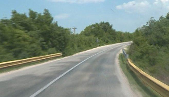Leutar.net Putevi Srpske: Počinje rekonstrukcija puta Ljubinje - Stolac (VIDEO)