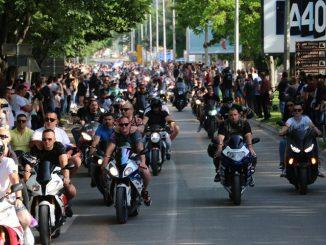 Leutar.net Trebinje: Najveća motorijada u Evropi nakon pandemije