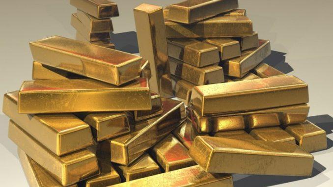 Leutar.net Koliko Kinezi planiraju da proizvedu zlata ove godine u Srbiji