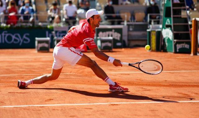 Leutar.net BRAVOOO!!! Novak Đoković je šampion Rolan Garosa