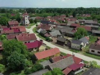 Leutar.net Mali hrvatski grad privlači nove stanovnike kućama za jednu kunu