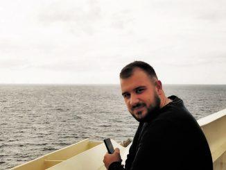Leutar.net Tankeri pod Filipovom stražom: OFICIR SIGURNE RUKE
