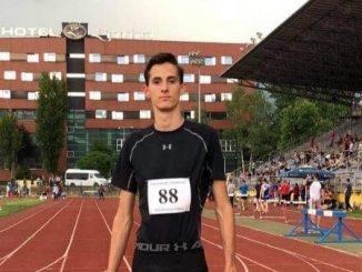 Leutar.net Marko Šuković sa 17 godina postao seniorski prvak BiH