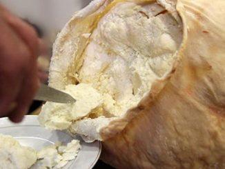 Leutar.net Hercegovački sir iz mijeha na preliminarnoj listi UNESCO-a