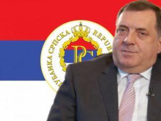 Leutar.net Dodik: Dan Republike Srpske da bude 15. februar