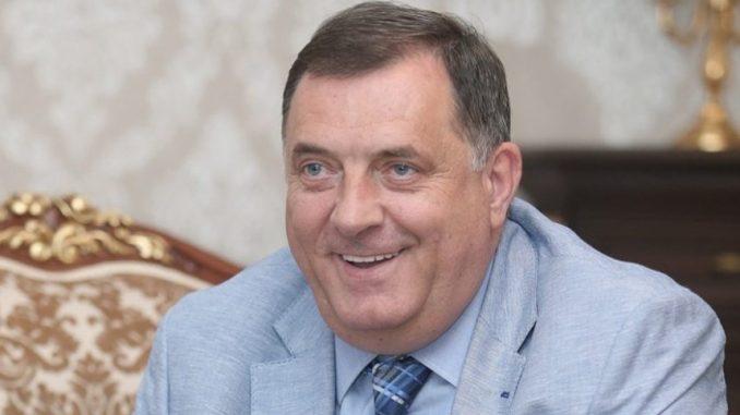 Leutar.net Dodik: Nastavljamo zaduživanje, napravićemo ekonomski bum
