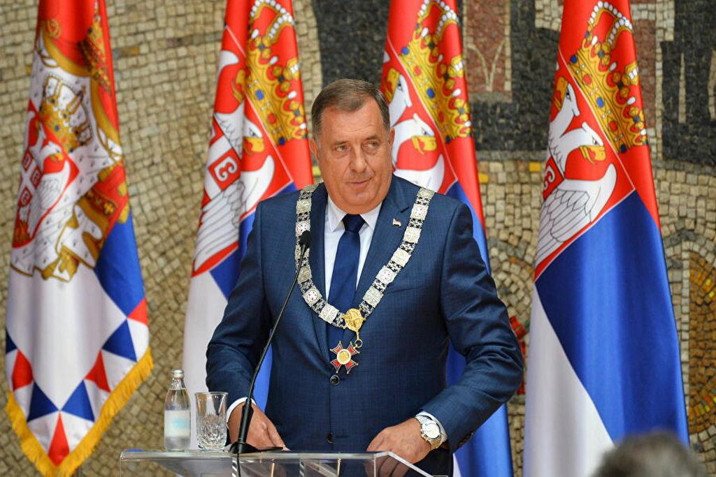 Leutar.net Nema istinskih promjena sa onima koji su godinama bili ili su još uvijek koalicioni partneri Milorada Dodika!