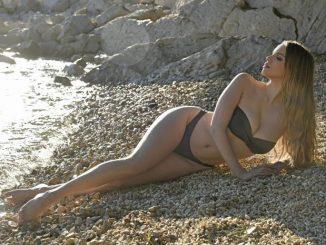Leutar.net Ivona Vuković ide u Beč po titulu Mis Evrope (FOTO)