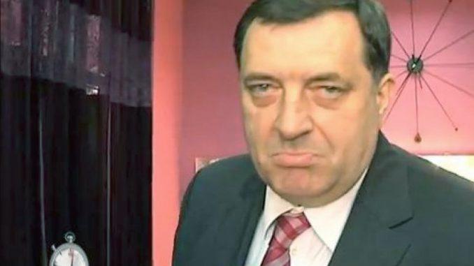Leutar.net Dodik: Sastaćemo se svi sa Šmitom, ali ga ne priznajemo?!
