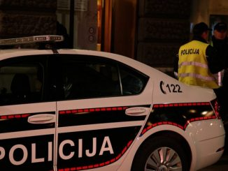 Leutar.net Nepoznata osoba pucala po gradu: Policija na nogama