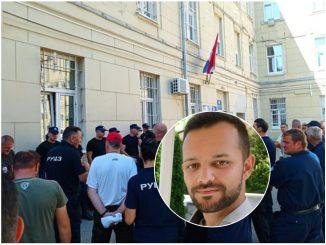 Leutar.net Više od 200 Trebinjaca traži Miloša Spaića – svaka informacija je dobrodošla