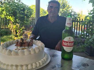 Leutar.net Milorad 50 godina pije pivo umjesto vode